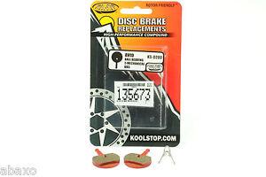 Kool Stop Mountain Bike V-Brake Pads//Shoes Inserts for Shimano,Avid