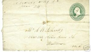 18-3-cents-HAND-CANCELED-STAMP-LETTER-COVER