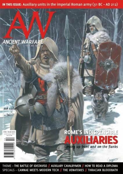 Efficiente Guerra Antica Volume Xii Edizione 5-roma 's Indispensabile Ausiliari