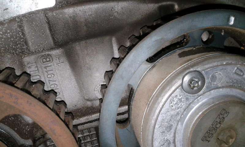 Renault K4M motor strip | Germiston | Gumtree Classifieds