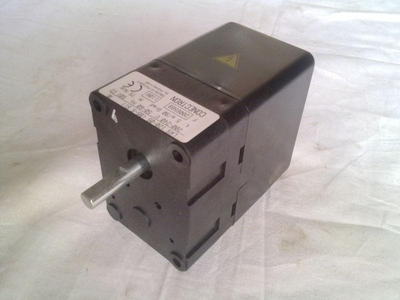 Lks120 05 B5 5 S1 Honeywell Servo Motor Damper Actuators