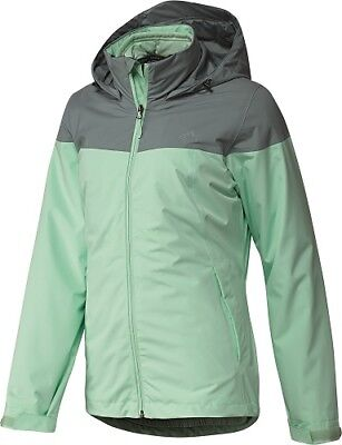 adidas Wandertag 3in1 Doppeljacke Outdoorjacke Winter