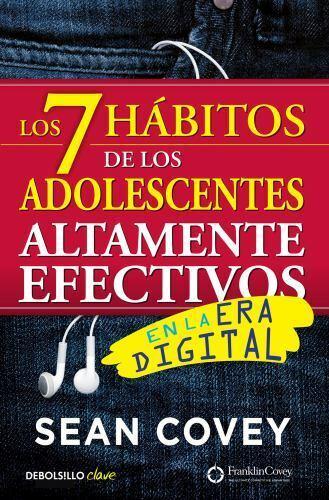 Los 7 H bitos De Los Adolescentes Altamente Efectivos La Mejor Gu a Pr ctica... - $13.07
