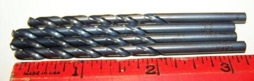 Number 20 HSS Twist Drill Bit by Chicago-Latrobe USA NOS #20 No 20