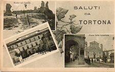 Tortona, Alessandria - Viaggiata 1927 - A389L
