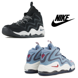 MEN Nike Air Pippen 1 WORK blueE 325001-403, VAST GREY 325001-004 100%AUTHENTIC