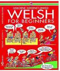 Welsh for Beginners by John Shackell, Angela Wilkes (Paperback, 1989)