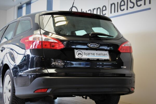 Ford Focus 1,0 SCTi 125 Edition stc. ECO billede 3