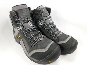 Keen-Davenport-6-034-Sz-10-5-2E-WIDE-EU-44-Mens-WP-Composite-Toe-Work-Boots-1017804