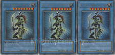 Yugioh Black Luster Soldier Deck - Djinn Presider of Rituals - Releaser 40 Cards