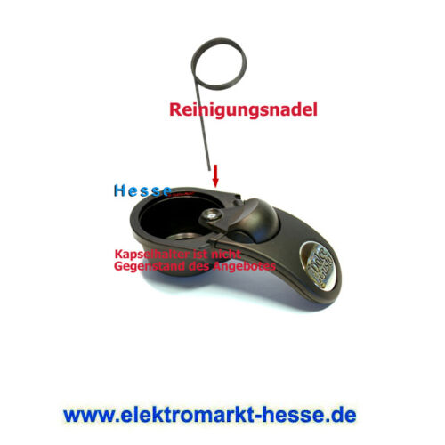 KRUPS Nettoyage Aiguille pour Dolce Gusto capsule support