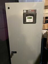 Ge Zenith Ztg Automatic Transfer Switch 600 Amp 3 Phase 480 Volt Mx150