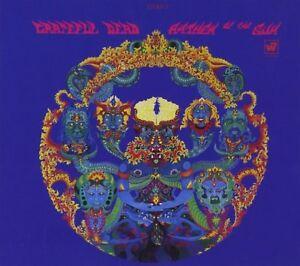 CD-Grateful-Dead-Anthem-Of-The-Sun-incl-3-bonuses-Rock-1968-2003