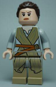 LEGO® Star Wars™ Figur Rey sw677 aus 75148 75178 75105 75099 LEGO Minifiguren