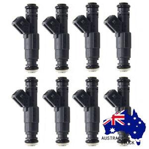 8PCS-Fuel-Injectors-For-Holden-VT-VX-VU-VY-VZ-V8-5-7L-LS1-Gen-3-Commodore-Calais