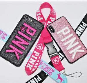 victorias secret pink iphone 6 case
