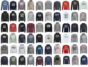 Jack-amp-Jones-Pullover-Hoodies-Jacken-und-Sweater-vers-Modelle-amp-Farben
