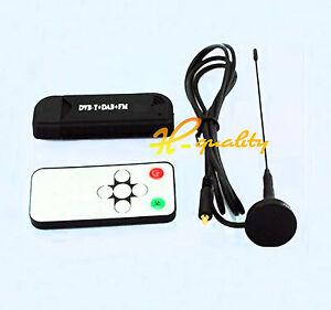 5PCS-USB-DVB-T-and-RTL-SDR-Realtek-RTL2832U-R820T-DVB-T-Tuner-Receiver-MCX-Input