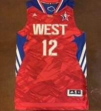 22b8eb5feecb item 3 Rare Adidas NBA Los Angeles LA Lakers Dwight Howard 2013 All Star  West Jersey -Rare Adidas NBA Los Angeles LA Lakers Dwight Howard 2013 All  Star West ...
