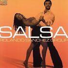 Salsa [Arc] by Rolando Sanchez (CD, May-2006, Musicrama Distribution)