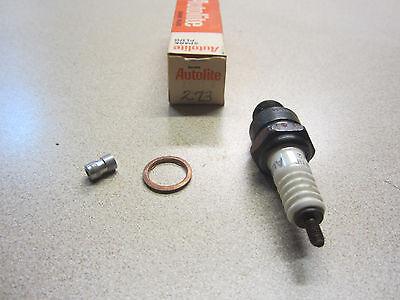 Autolite 273 Spark Plug