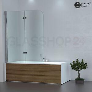 Faltwand Glas badewannen duschabtrennung badewannenaufsatz faltwand glas duschwand