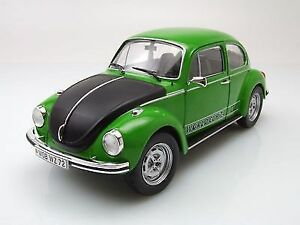 Sols1800501 By Solido 'Coccinelle Volkswagen Welmeister 1974 1:18