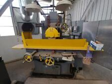 Gallmeyer Amp Livingston 55 Automatic Surface Grinder 12 X 36 Mag Chuck