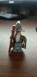 OEM-Lego-Dimensions-71174-Gandalf-Minifigure-Minifig