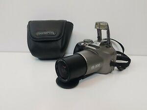 Olympus-IS-300-35mm-SLR-Point-amp-Shoot-Film-Camera-28-110mm-High-Resolution-4xZoom