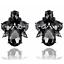 Fashion-Charm-Women-Jewelry-Rhinestone-Crystal-Resin-Ear-Stud-Eardrop-Earring thumbnail 57