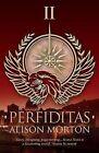 PERFIDITAS by Alison Morton (Paperback, 2013)