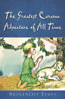 The Greatest Caravan Adventure of All Time by Brokenlily James (Paperback / softback, 2007)