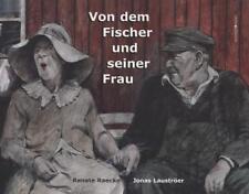 *  JONAS LAUSTRöER - DER FISCHER UND SEINE FRAU