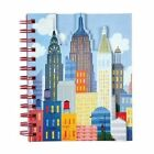 NYC Skyline Layered Journal 9780735337763 Galison Books 2013 Notebook