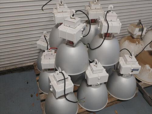 Luminair Aluminum Low Bay Lighting Enclosed 270v AJ577538 E166136
