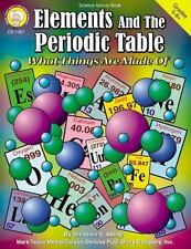 NEW Elements and the Periodic Table: What Things Are Made of*Grades 5-8+