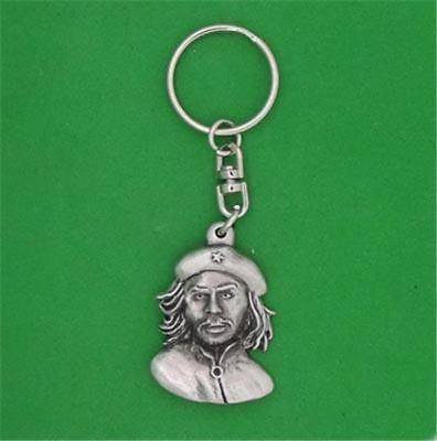 Che Guevara Cuba Revolution Icon Retro Key Limited Special Edition Gift Keyring