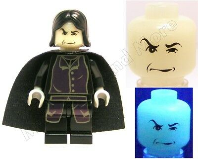 LEGO HARRY POTTER VIOLET CAPE//CLOAK minifigure HARRY POTTER set 4706 4709 4721