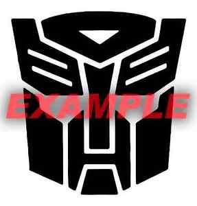 Autobot-Decepticon-Duracoat-Cerakote-Transformers-Stencil-Vinyl-Paint-Home-DIY