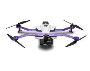 """Airdog 2 ADII Auto-follow Sports Drone """"brand new"""""""