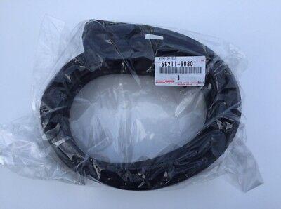 TOYOTA OEM Windshield-Weatherstrip Seal 5612160100
