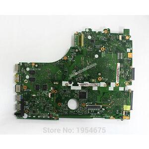 For ASUS X550DP X750DP k550d laptop Motherboard REV:2.0 Mainboard AMD216-0841009