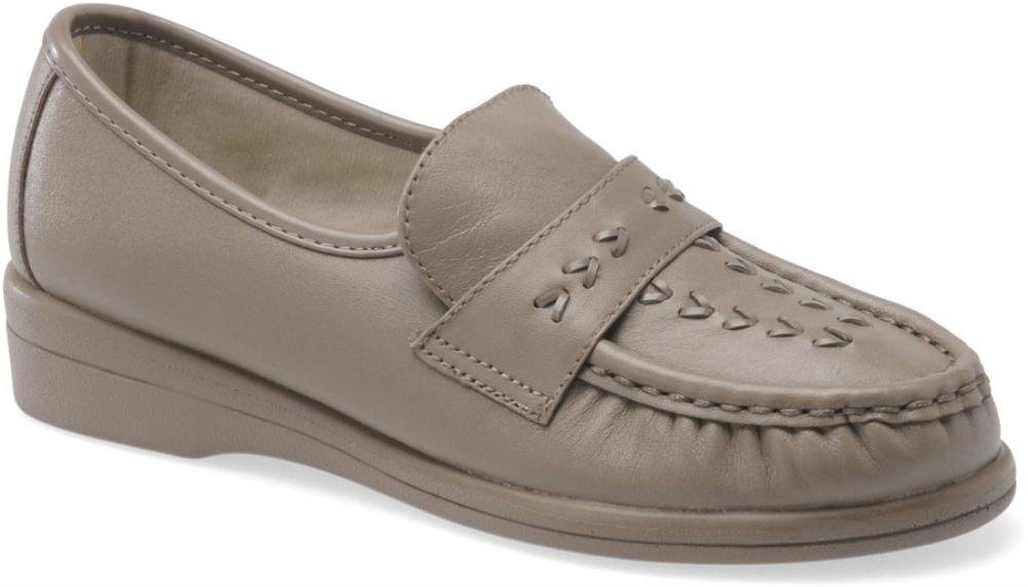 Softspots VENUS LITE 114706 Womens Taupe Taupe Taupe Slip On Comfort shoes 39b4fa