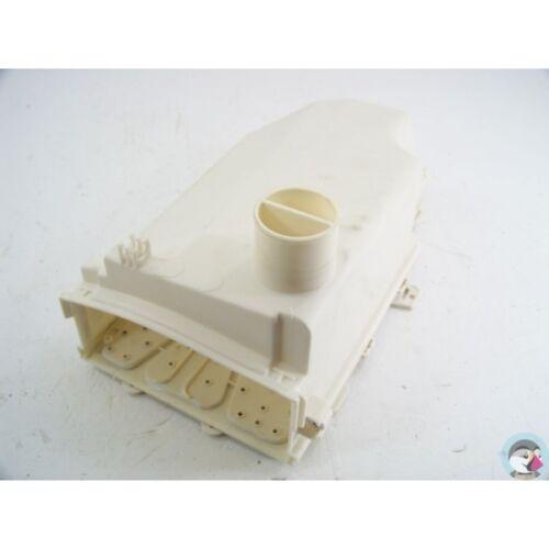 41030135 CANDY GVW5106D47 N°319 Support boîte à produit pour lave linge
