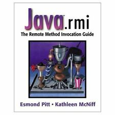 java(TM).rmi: The Remote Method Invocation Guide-ExLibrary