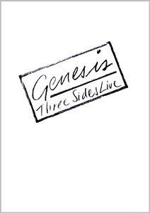 GENESIS-TRE-LATI-Live-DVD-NUOVO