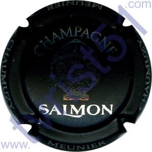 1 capsule Champagne SALMON - noir et argent Meunier - www.tvrist51.com wn0RI2KT-09153743-572938131
