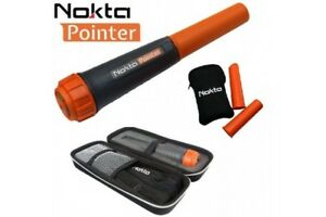 with Case//Battery//Belt Holder//2year Warranty IP67 Waterproof Makro Pointer