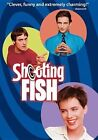 Shooting Fish 0013132439693 With Harry Ditson DVD Region 1